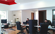 SBT Cyprus office are working